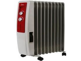 电暖气有辐射吗