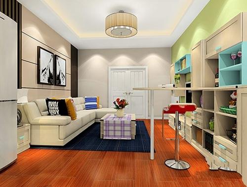 室内吧台尺寸怎样设计 各类吧台尺寸介绍