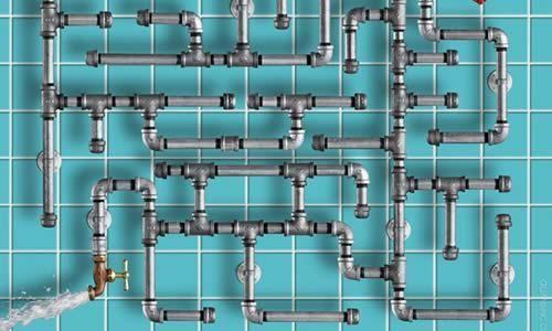 装修水电走顶、走地还是走墙?