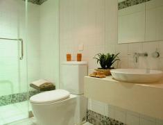 卫浴装修如何兼顾节水节能