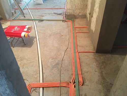 水电工程亮点多