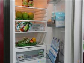 冰箱不制冷的原因
