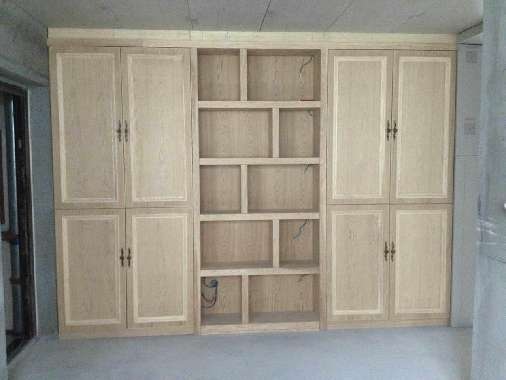定制木质家具,既实惠又实用