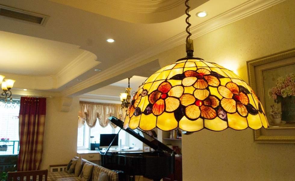 客、餐、卧、厨、卫灯具选择大不同,你装错了吗?