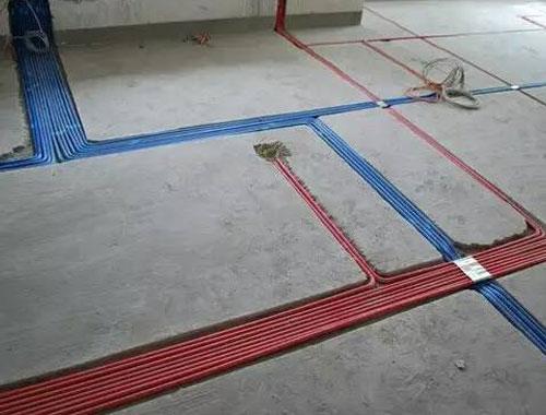 新房装修注意卫生间防水