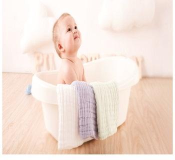 婴儿用纱布浴巾好吗