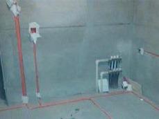 水电验收阶段监理报告