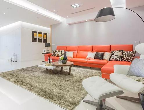 只要5招,让你家变成宽敞的幸福之家!