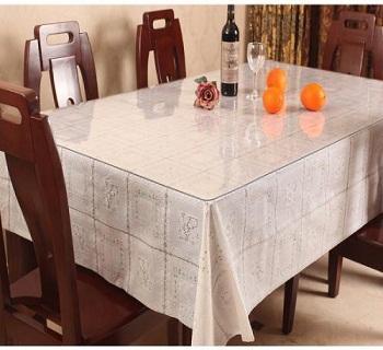 软玻璃桌布磨砂好吗
