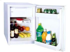 冰箱如何除臭