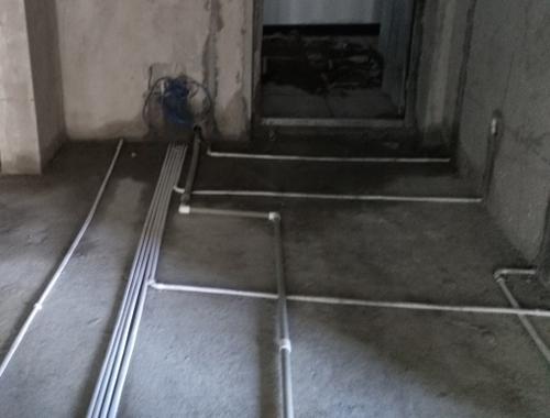 水电改造施工标准规范是怎样?