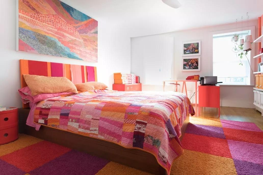 大白墙+木地板太常规?不如试试这些95后的新花样!