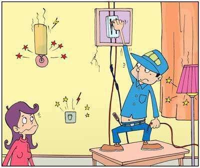 二手房装修必看!不同使用年限的二手房水电改造方案