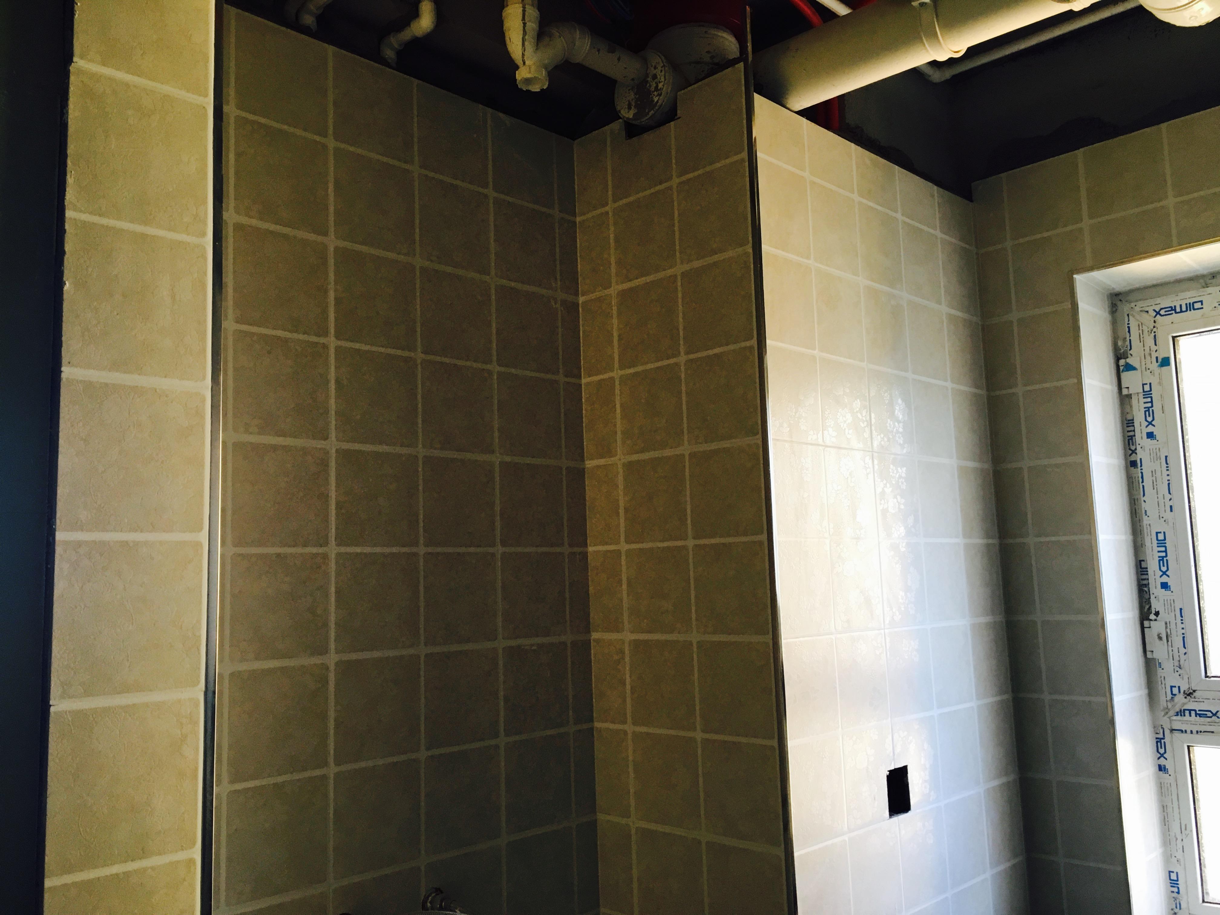 分析卫生间贴砖的顺序及注意事项