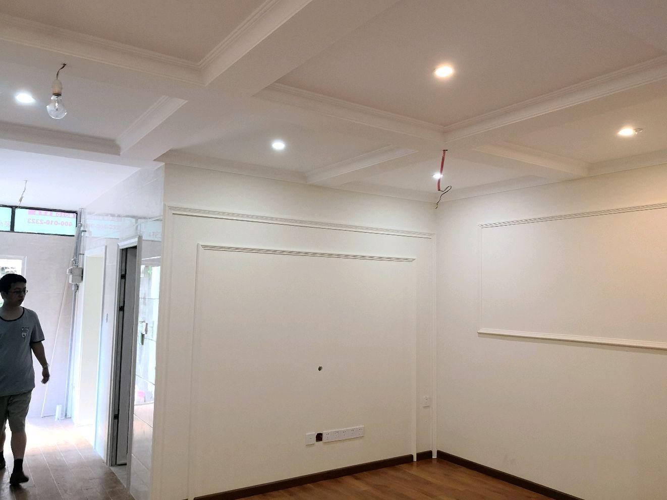 锦江区桂王桥北街31号竣工