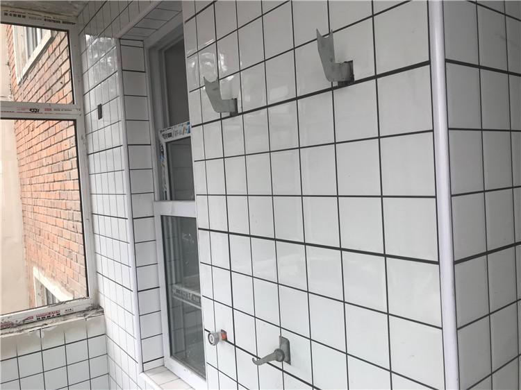 李辉工长河东区泰昌西里第三方监理公司中期验收报告