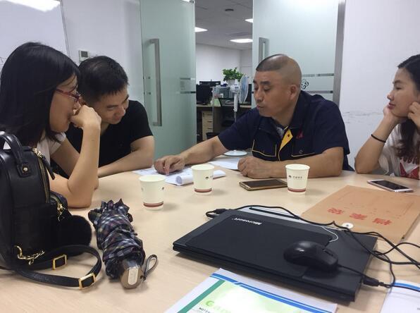 恭喜吴岳青工长签约成功