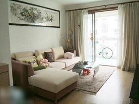 简约点缀新房 省钱90平二居室装修