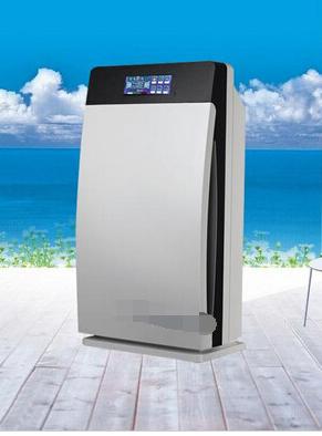 家用空氣凈化器有用嗎