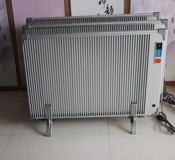 碳晶电暖器有辐射吗
