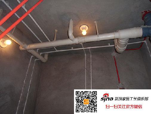 榆次龙湖国际水电路改造