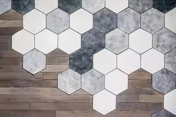 这21种好看的厨房地砖铺贴法,完爆装修公司的土味设计
