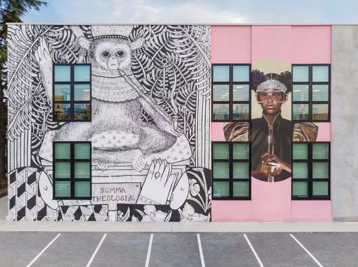 Gucci ArtLab 艺术实验室于佛罗伦萨落成