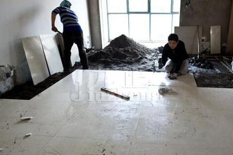瓷砖铺贴验收标准简单介绍
