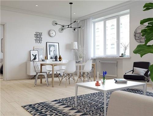 新房装修,该如何布置家庭动线?
