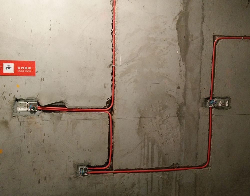 俊明国际水电验收