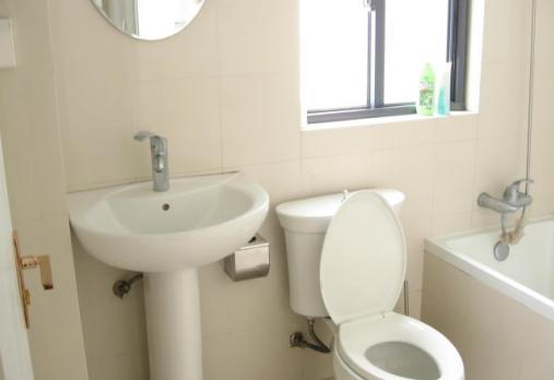 卫生洁具安装简单介绍