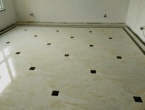 瓷砖铺贴规范施工标准!
