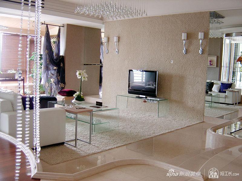 嘉森理想城——为设计师设计的家