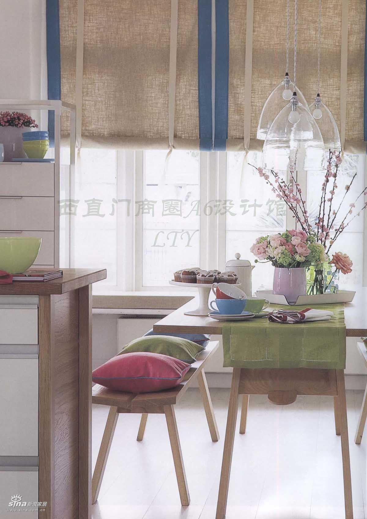 其他 三居 餐厅图片来自用户2737948467在李天应作品54的分享