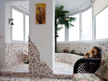 300平的白色浪漫满屋12