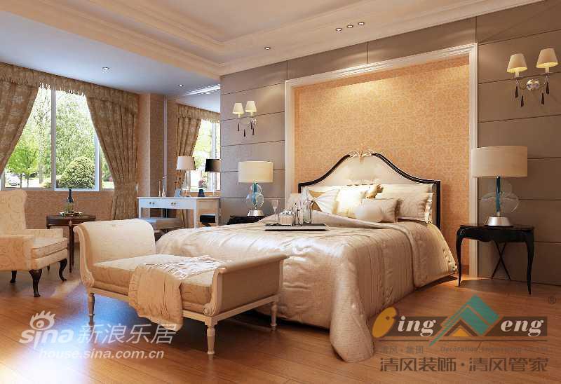 其他 别墅 客厅图片来自用户2558746857在苏州清风装饰设计师案例赏析710的分享