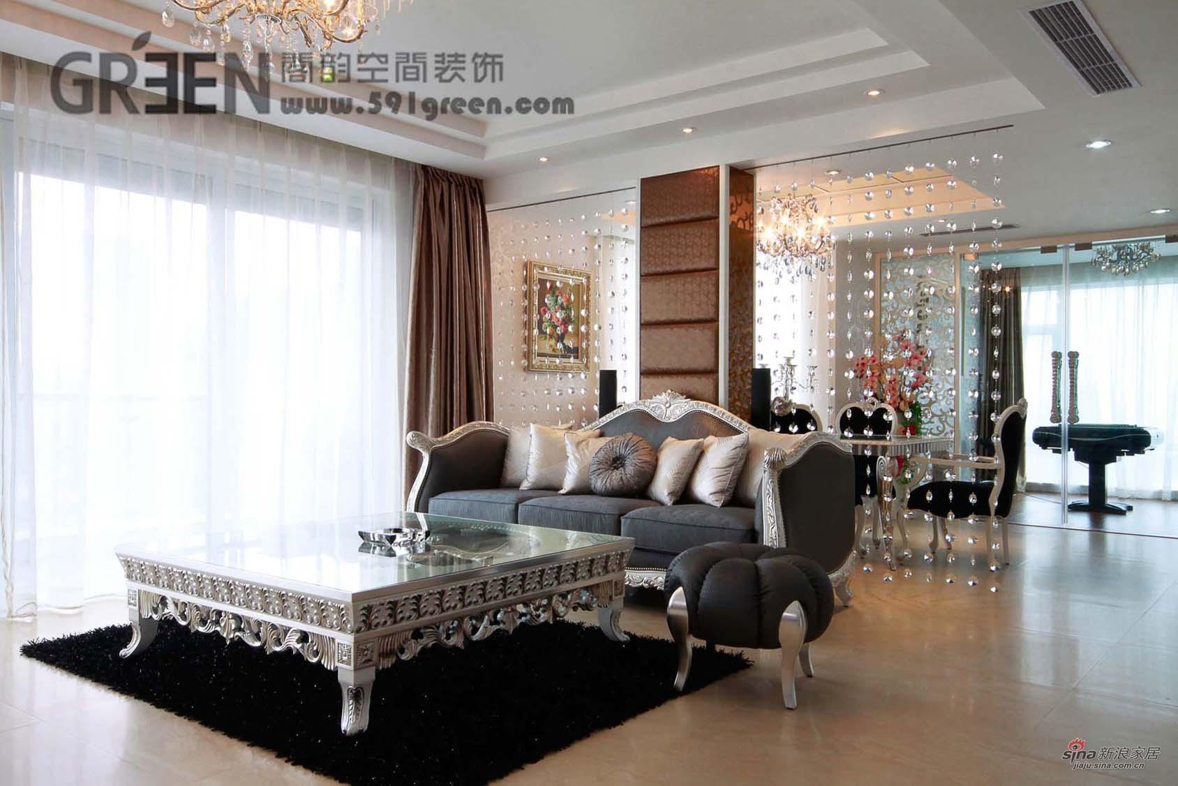 欧式 三居 客厅图片来自用户2746889121在新上海印象——银魅水晶80的分享