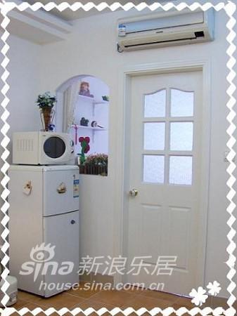 简约 一居 客厅图片来自用户2739153147在小户型设计43的分享