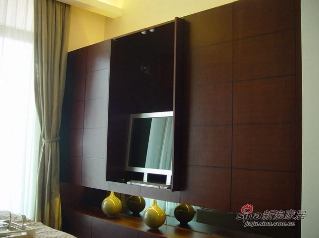 中式 复式 客厅图片来自用户1907662981在打造现代中式的住宅公寓25的分享