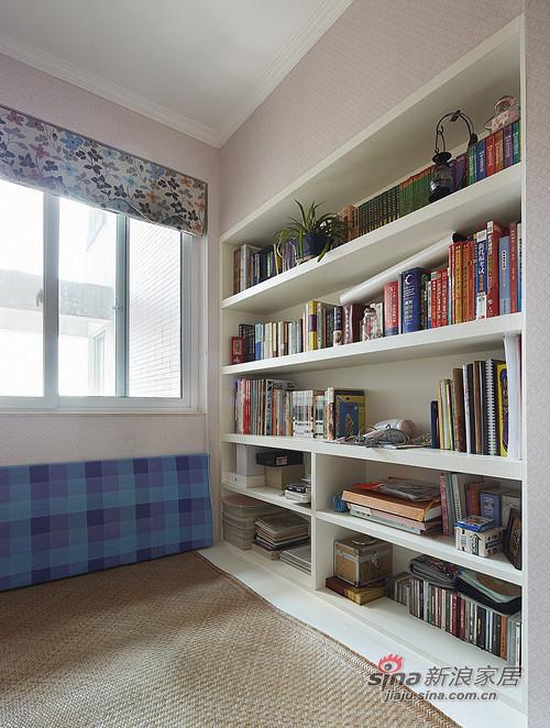 书房榻榻米