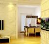 天津腾虹装饰--488精品套餐打造90平米小两居56