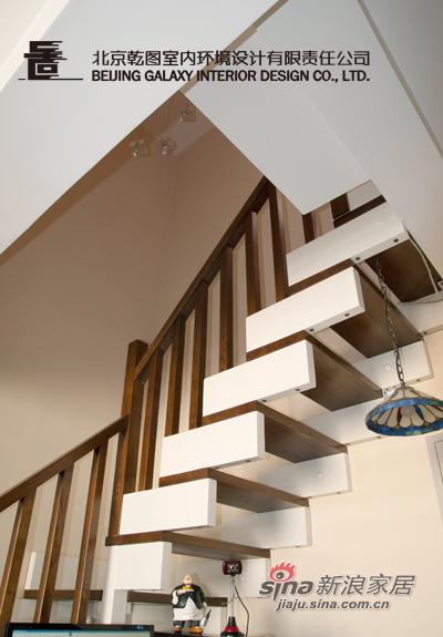 简约 二居 楼梯图片来自用户2737735823在流星苑85的分享