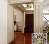 四居室欧式风格装修案例