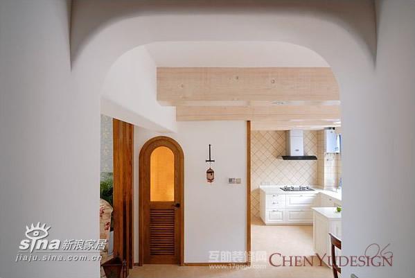 简约 一居 厨房图片来自用户2738829145在图名悬铃木下 --- 那时花开二20的分享