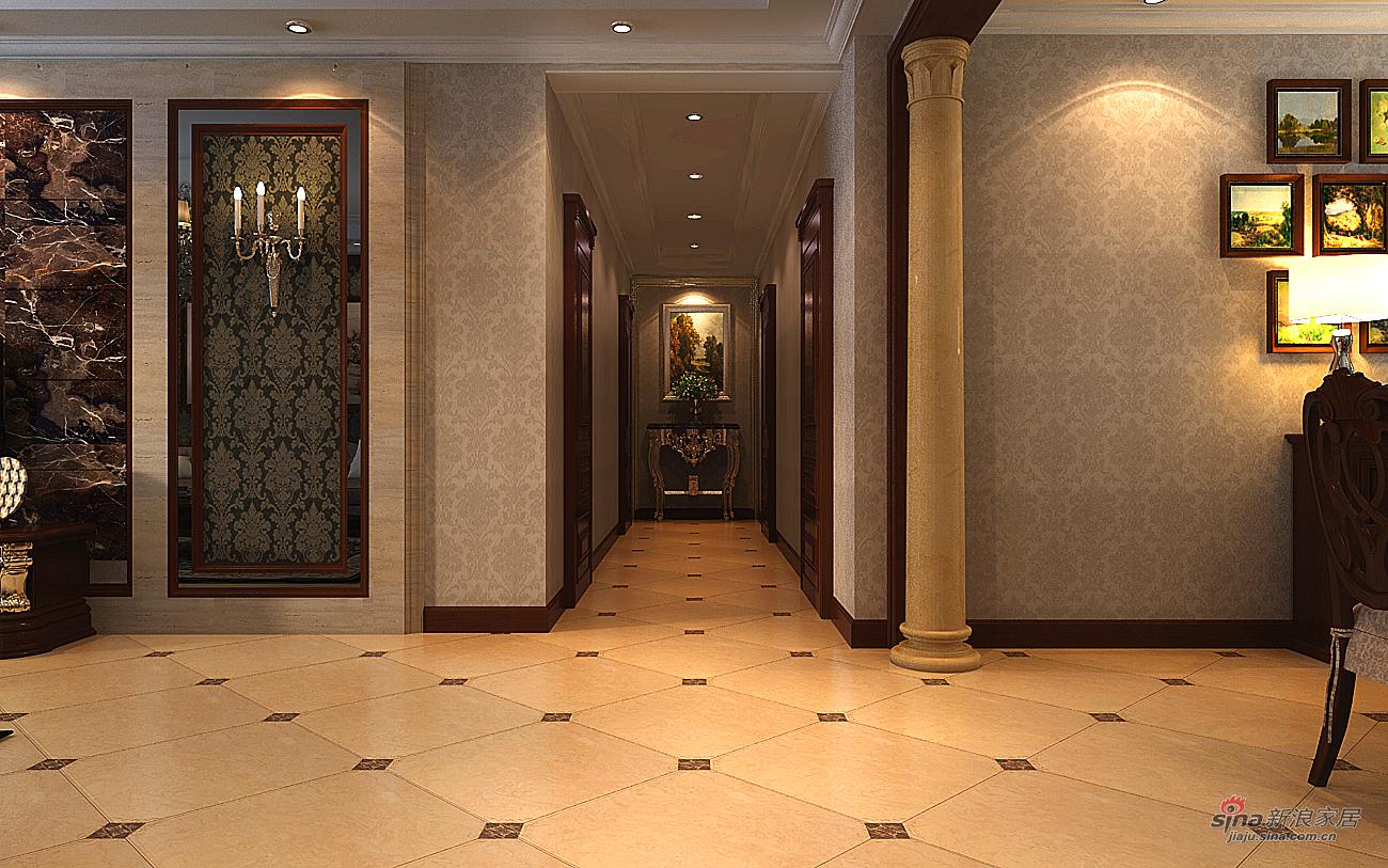 欧式 四居 其他图片来自用户2772873991在欧式低调奢华四居室组图89的分享