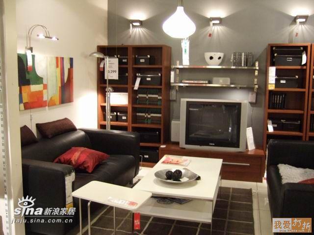 简约 其他 客厅图片来自用户2738813661在北京宜家样板间系列三92的分享
