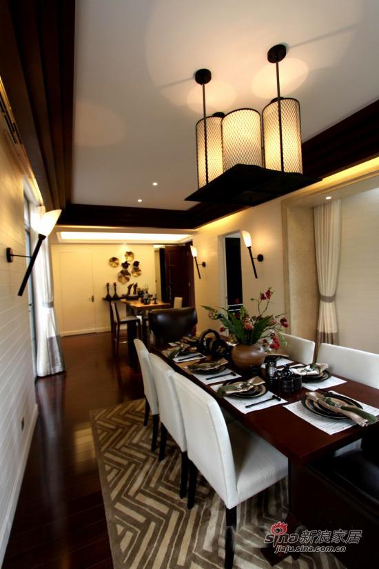 其他 其他 餐厅图片来自用户2771736967在6.9万装94平东南亚渡假风情家96的分享