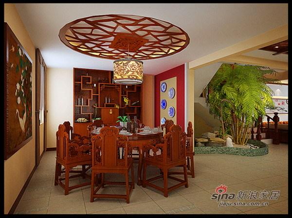 简约 一居 餐厅图片来自用户2559456651在海淀区温泉镇北晨香麓73的分享