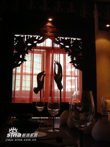 中式 四居 餐厅图片来自wulijuan_16在宁静致远44的分享