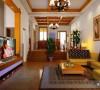 低调的奢华功能性别墅装修设计图11